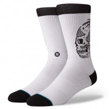 Chaussettes Stance SKULL PALM