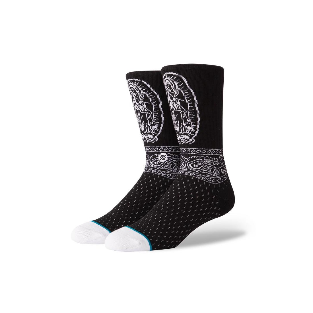 Chaussettes Stance TEAM BARRIO