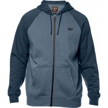 SWEAT FOX LEGACY ZIP blue steel