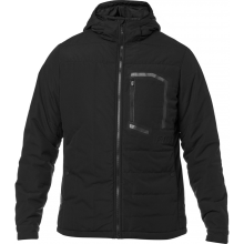 VESTE FOX PODIUM new black