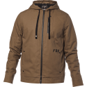 VESTE FOX MERCER BRK