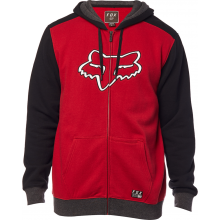 SWEAT FOX DESTRAKT cardinal