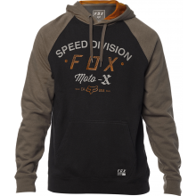 SWEAT FOX ARCHERY black