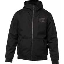 VESTE FOX MACHINIST black