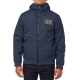 VESTE FOX MACHINIST navy