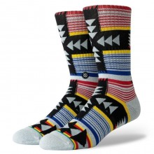 CHAUSSETTE STANCE CANYONLANDS grise