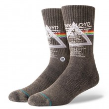 CHAUSSETTE STANCE PINK FLOYD 1972 TOUR