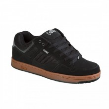 ENDURO black reflective gum
