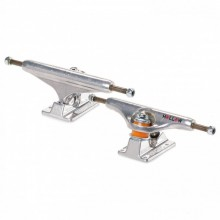 TRUCKS INDEPENDENT 139mm HOLLOW SILVER