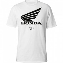 T SHIRT FOX HONDA basic
