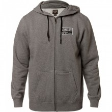 SWEAT FOX PRO CIRCUIT ZIP gris