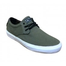 LAKAI MJ ARMY CANVAS