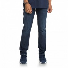 JEAN DC WORKER STRAIGHT bleu bntw