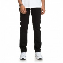 JEAN DC WORKER STRAIGHT noir KVJW