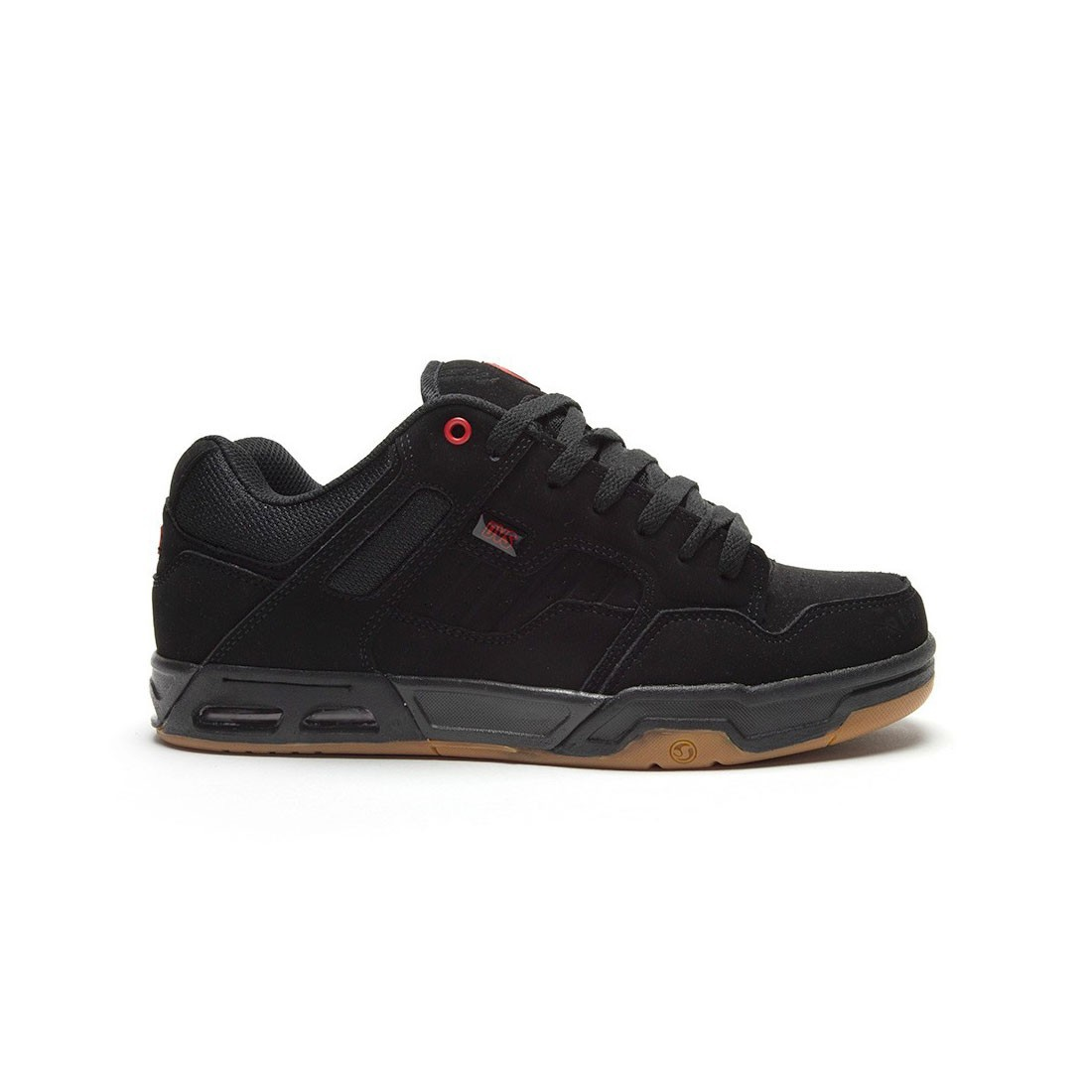 ENDURO HEIR black red gum