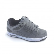 PERIL grey silver black