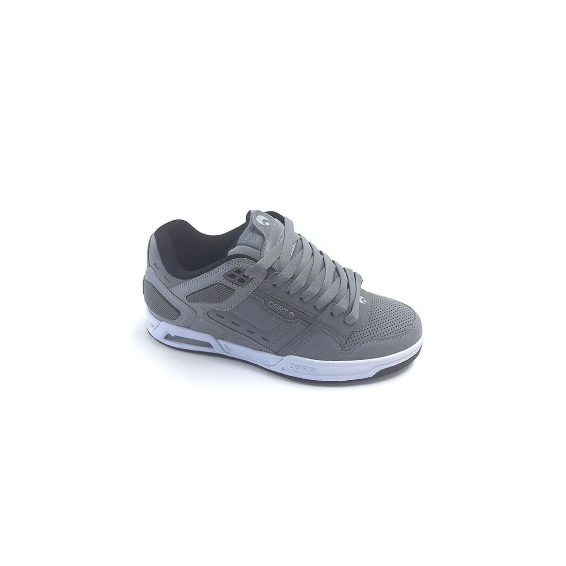 PERIL grey silver black