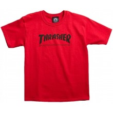T SHIRT TRASHER ENFANT