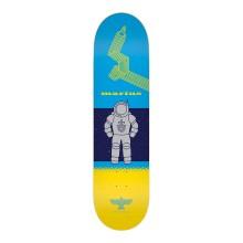 "HABITAT Marius Syvanen Fin In Space 8.25"""