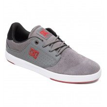 PLAZA grey grey red