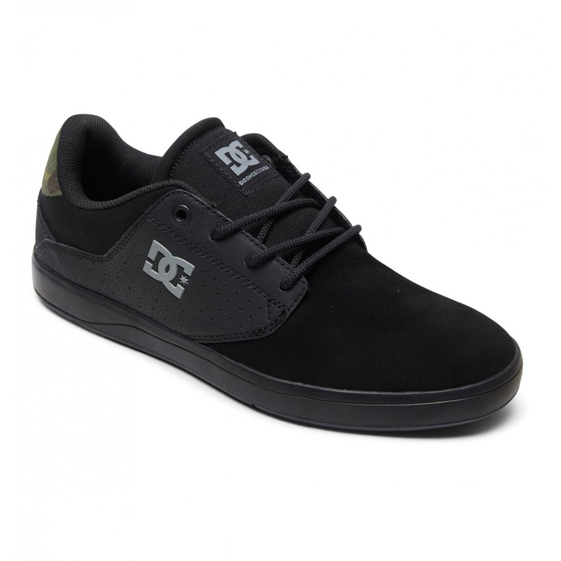 PLAZA TC SE black camo