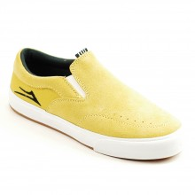 OWEN VLK dusty yellow