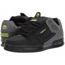 PERIL charcoal green