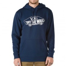 SWEAT VANS OTW dress blue