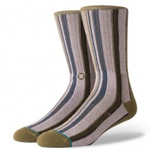CHAUSSETTES STANCE HAMMERSMITH olive