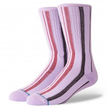 CHAUSSETTES STANCE HAMMERSMITH violet