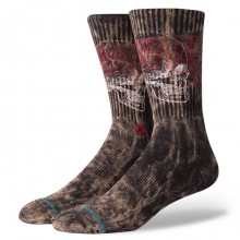CHAUSSETTES STANCE SAVAGE SKULL