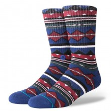 CHAUSSETTES STANCE KERN navy
