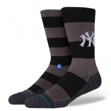 CHAUSSETTES STANCE YANKEES NIGHTSHADE