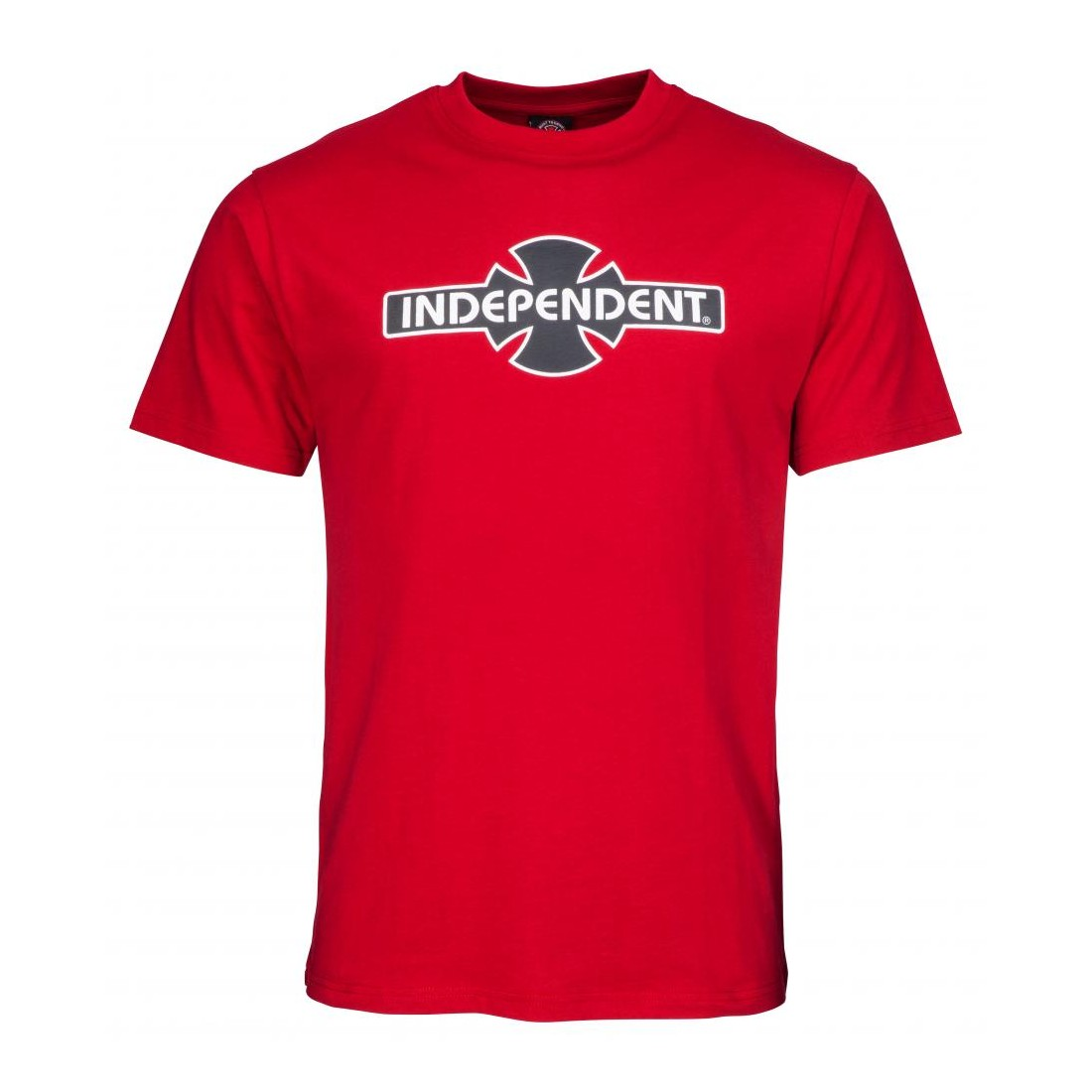 T Shirt Independent OGBC cardinal