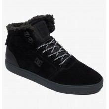 CRISIS HI WNT black grey
