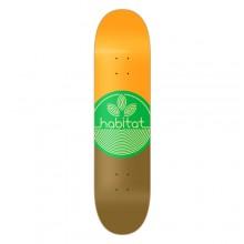 HABITAT Leaf Dot 8.25
