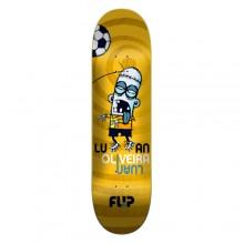 FLIP ZC2 Oliveira 8.0