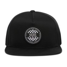 Casquette Vans OG checkers black